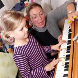 Piano-Weihnachtkonzert